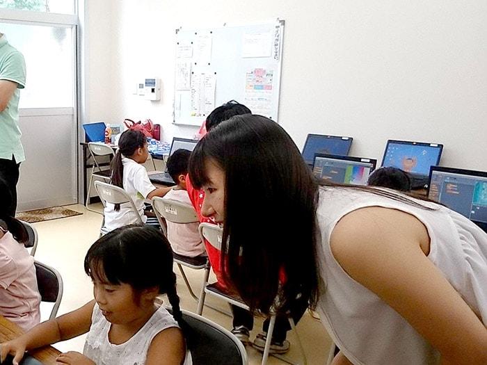 広島初!子供プログラミング教室にお邪魔してきました