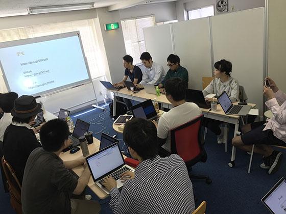 「広島フロントエンド勉強会Vol.9」開催レポート