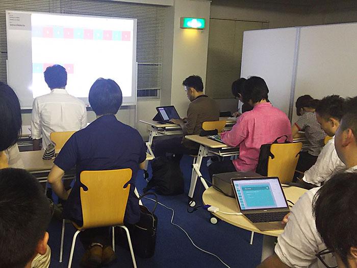 広島フロントエンド勉強会 Vol.1 開催レポート