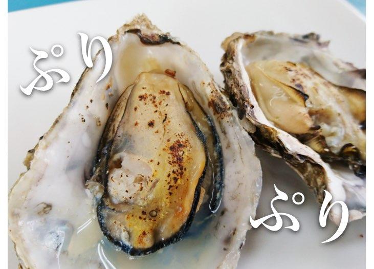 【広島 グルメ】宮島でぷりぷりの新鮮焼き牡蠣をその場でいただける!佐久間海産商会