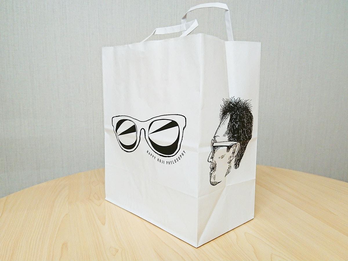 【広島 パン】不思議なコッペパン専門店「松本幸司の世界観」出現!
